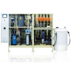 Электролизная установка ProMinent CHLORINSITU® V Plus