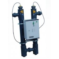 PURION® 2501 DUAL PVC-U
