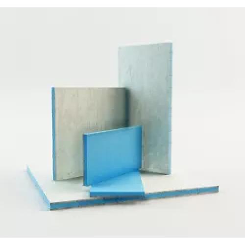 Панели TEPLOFOM+SML со стекломагниевым листом