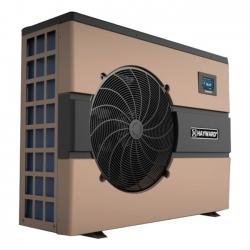 Тепловой насос инверторный Hayward Energyline Pro 9M 20.5 кВт