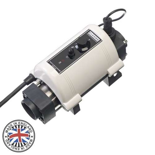 Электронагреватель Elecro Nano Spa Incoloy/Steel 6кВт 230В