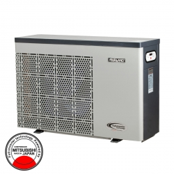 Тепловой инверторный насос Fairland IPHC35 13.5 кВт