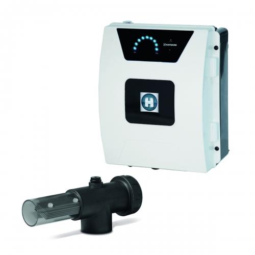 Хлоргенератор Hayward AquaRite Basic Flo (300 м3, 50 г/ч)