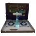 Система перистальтических дозирующих насосов Aquaviva pH/Rx+Free Cl 1.5л/ч + набор PH
