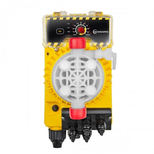 Мембранный дозирующий насос Aquaviva TPG800 Universal 15 л/ч