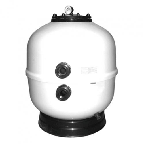 """Фильтр """"Aster OC-1"""" с боковым подключением, высота фильтрующего слоя 0.6 м. - 68646-0100"""