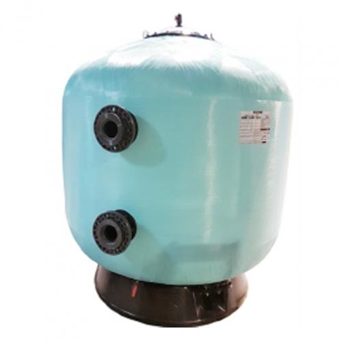 """Фильтр """"Praga OC-1"""" с боковым подключением (без вентиля), высота фильтрующего слоя 1 м. - 00692OC1"""