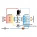 Осушитель воздуха AquaViva AV-60D (60 л/сутки)