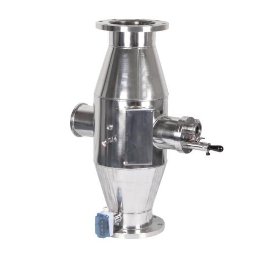 Ультрафиолетовая установка Sita UV SMP 140 TC PR (1200 м3, DN400, 2х7.75 кВт)