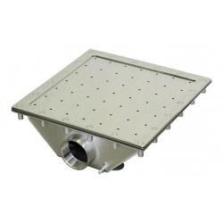 Гейзер квадратный 300x300 Р2-01 плёнка