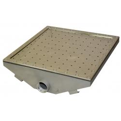 Гейзер квадратный 300x300 Р2-05 плитка