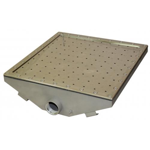 Гейзер квадратный 500x500 (плитка)