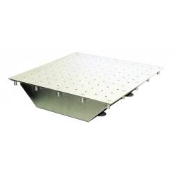 Гейзер квадратный 400x400 Р2-06  плитка