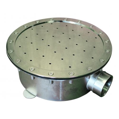 Гейзер круглый Ø300 Р2-09 плёнка