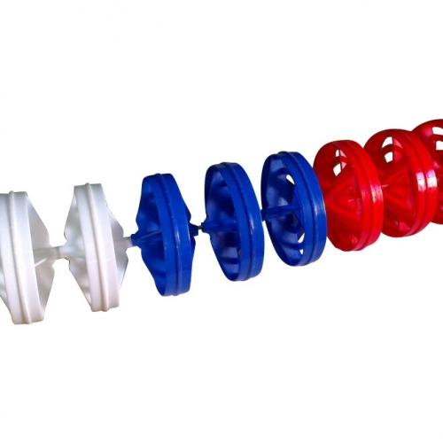 Разделитель дорожек Aquaviva BE-005 25м