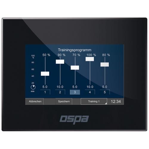 Противоточные системы от Ospa