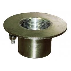 Закладная форсунка для подключения пылесоса Р7-14 плитка