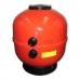 """Фильтр """"Aster"""" с боковым подключением (без вентиля), высота фильтрующего слоя 0.6 м., с болтовым соединением"""