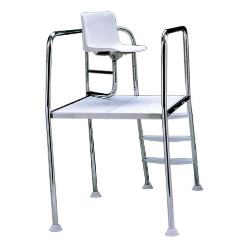 """Кресло спасателя """"H-1000"""" для быстрого спуска"""