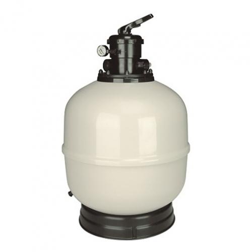 """Фильтр """"Aster"""" с верхним вентилем, высота фильтрующего слоя 0.6 м."""