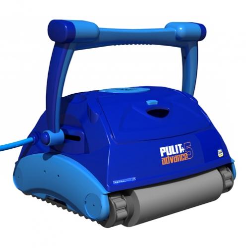 """Робот-очиститель """"Pulit Advance+ 5"""" для бассейнов"""