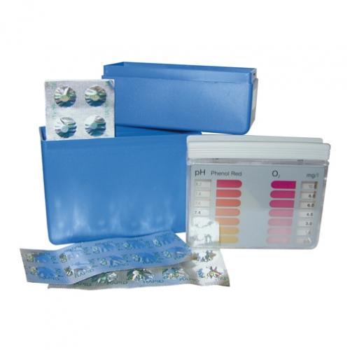 Пултестер PHMB / H2O2 / рН