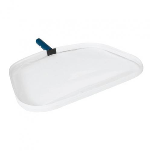 Сачок алюминиевый, для очистки дна и поверхности бассейна