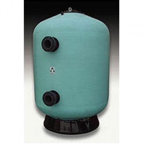 Смешивание озона с водой: контактные камеры