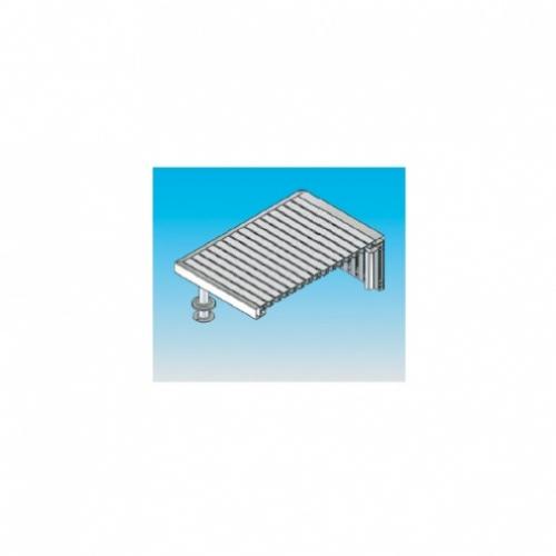Платформа для подиума, AISI-304
