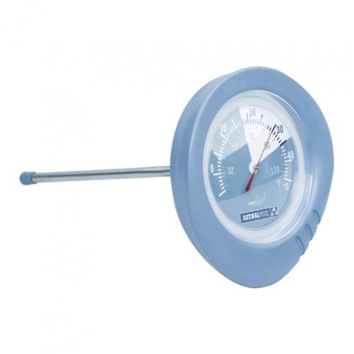 Термометры погружные, цилиндрические