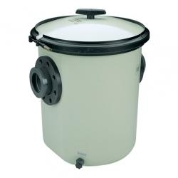 Префильтр, емкость 60 л., полипропилен и стеклопластик