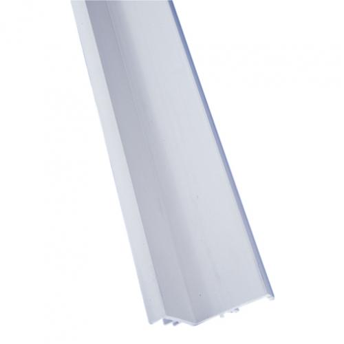 Профиль опорный для решетки, пластик