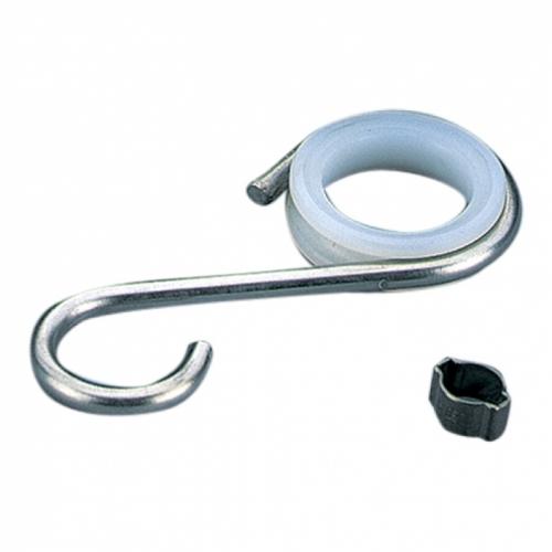 Крюк для разделителей дорожек, AISI-304