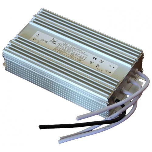 Трансформатор постоянного тока ip67 12v250W Р11-13