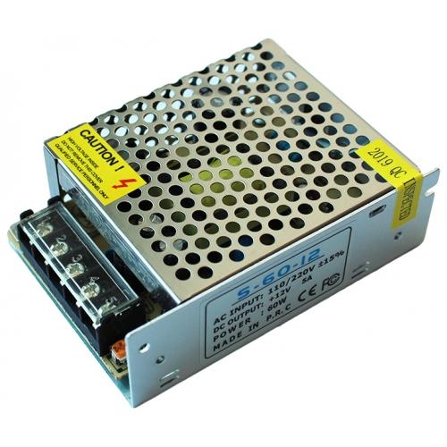 Трансформатор постоянного тока 12v60W Р11-08