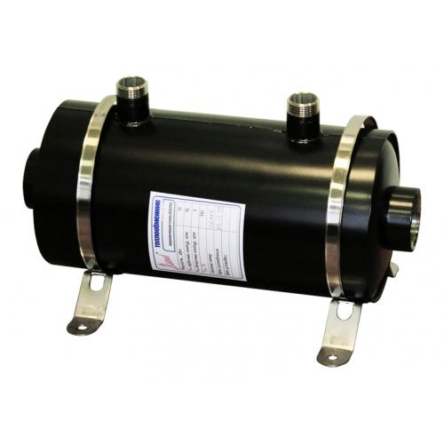 Теплообменник Р8-01  AISI 304 13 кВт