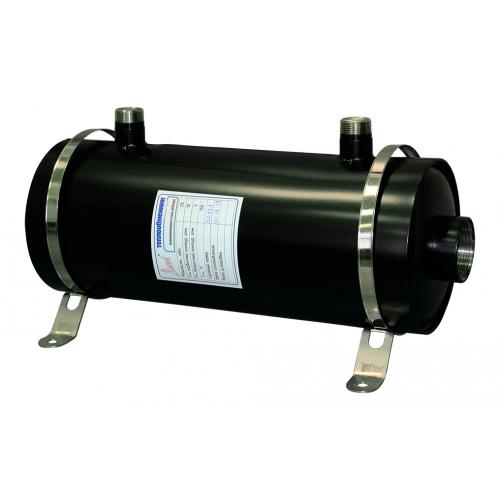 Теплообменник  Р8-02 AISI 304 28 кВт