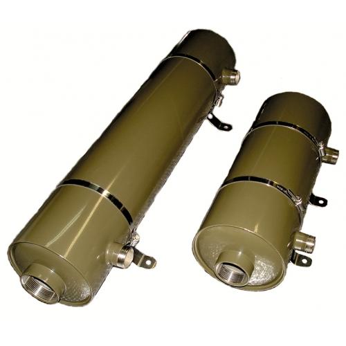 Теплообменник Р8-07 AISI 316L 13 кВт