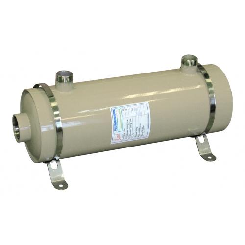 Теплообменник Р8-09  AISI 316L 40 кВт