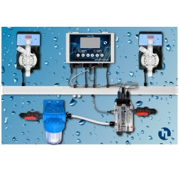POOL TOP GUARD PH/RX/CL/T PANEL