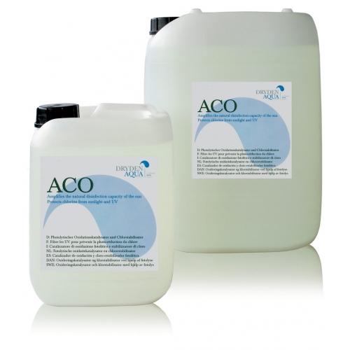 ACO® — для активного каталитического окисления