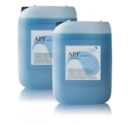 APF® — лучшее средство для коагуляции и флокуляции