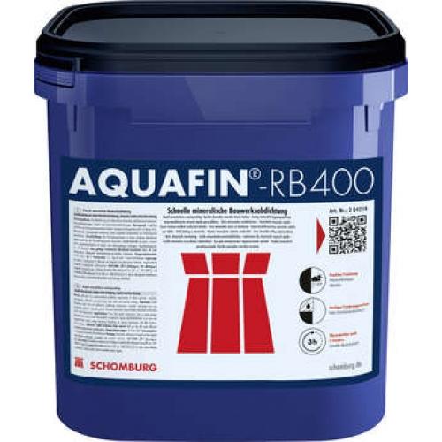 AQUAFIN-RB400, 32,5kg