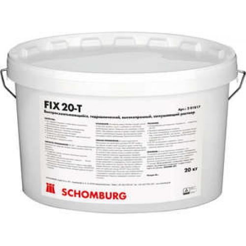 FIX-20-T, 20kg