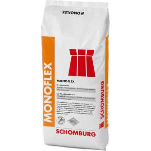 MONOFLEX, 25kg