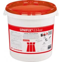 UNIFIX-S3-fast, NEU, 20kg