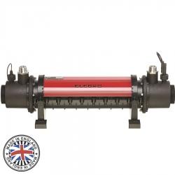 Теплообменник Elecro SST 36 кВт Titan