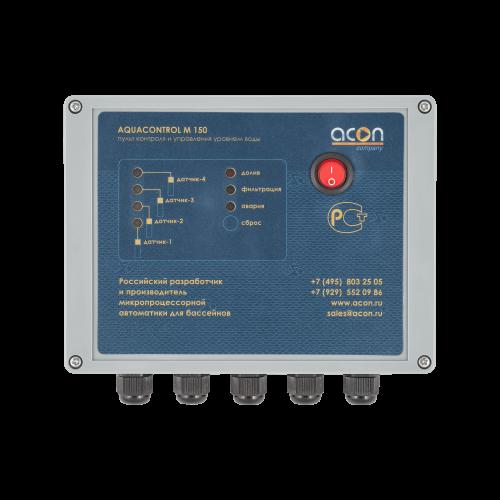 Пульт управления доливом AQUACONTROL М150