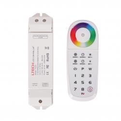 External Control HJ3600, HJ36-1, HJF4-5A