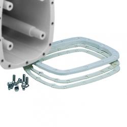 Аксессуары для монтажа в пленочные и стеклопластиковые бассейны, пластик